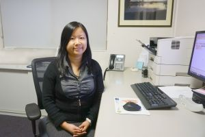 Dr Esther Dang