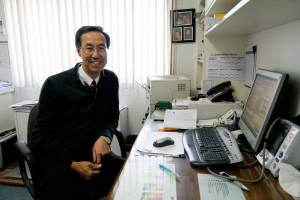 Dr Philip Fung