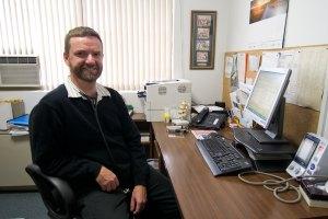 Dr Philip McKenzie